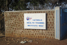 Catholich Health Training Institute-1